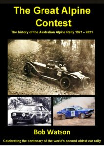 The great Alpine Contest book cover
